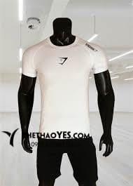 may quần áo thể thao nam