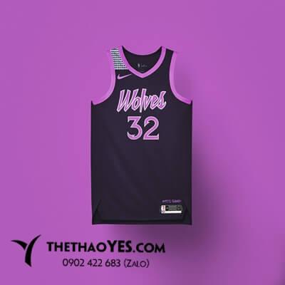 áo thể thao bóng rổ