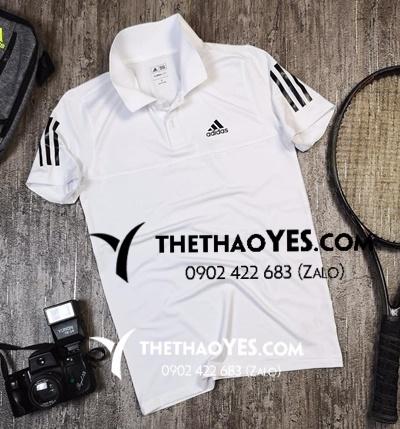 may áo đồng phục thể thao