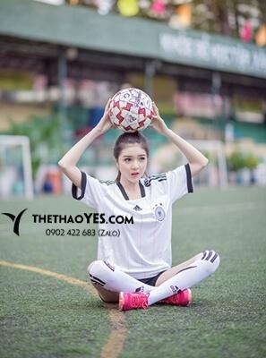 bộ thể tthao bóng đá