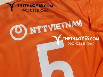 sản xuất xưởng may quần áo bóng đá tphcm