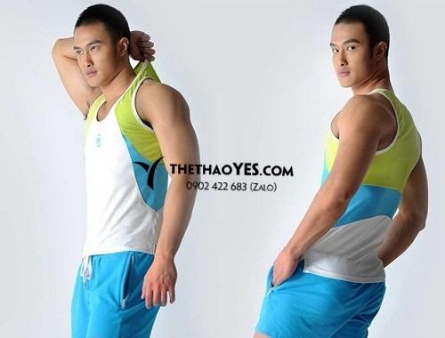 quần áo tập gym adidas ở đâu may