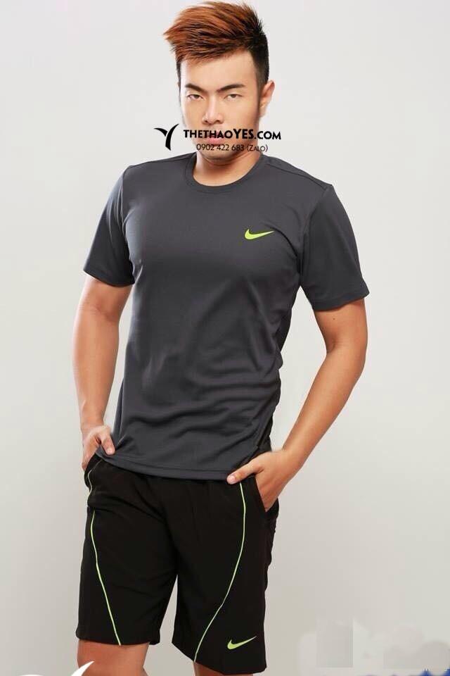 quần áo tập gym adidas nam