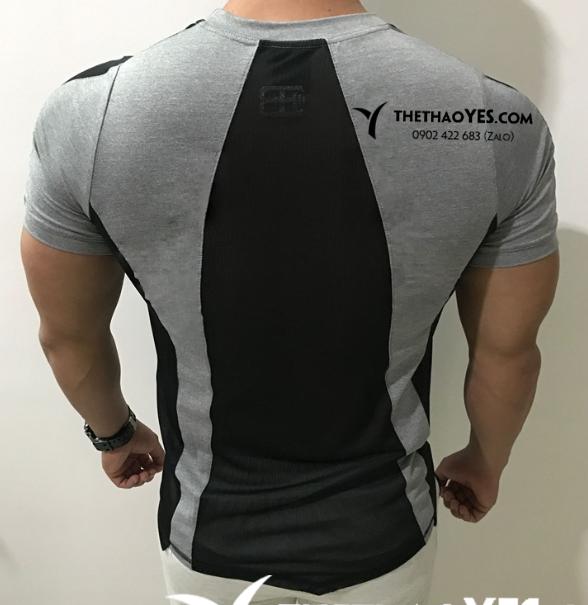 quần áo tập gym đi chơi