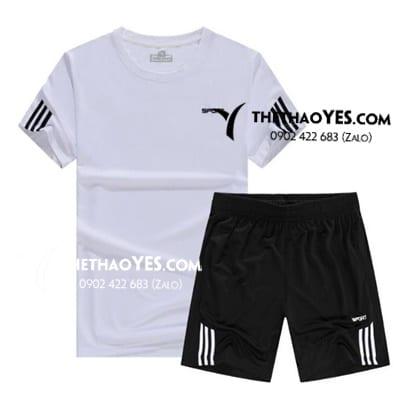 quần áo thể thao adidas