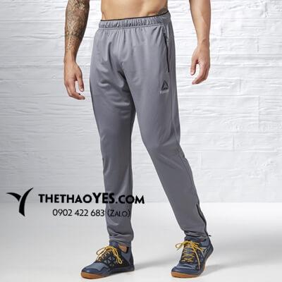 quần dài tập gym nam đẹp