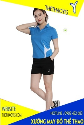 bộ đồ thể thao nữ xuất khẩu