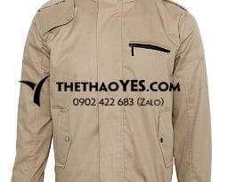 may áo khoác nam thành phố