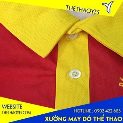 áo đồng phục giá rẻ quận 12