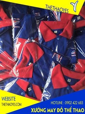 quần áo thể thao xuất khẩu tphcm