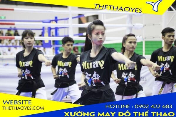 đồng phục thể thao võ nhạc teakwondo trẻ em