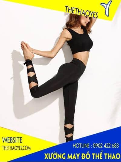 quần áo yoga đà nẵng