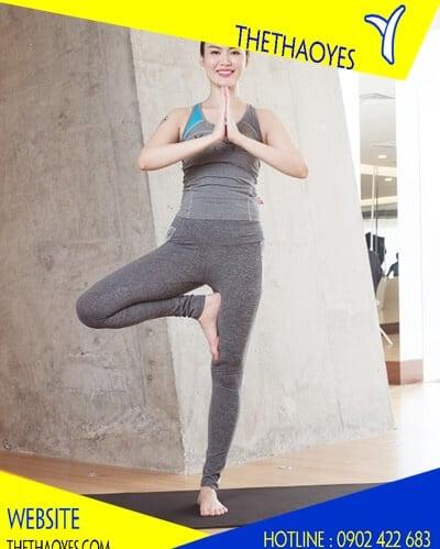 đồ tập yoga alibaba