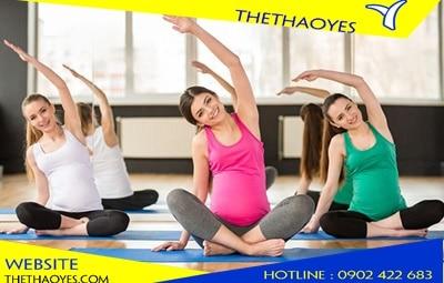 đồ yoga cho bé