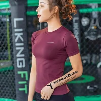 áo tập gym cao cấp