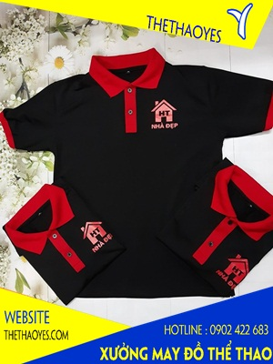 áo đồng phục cao cấp