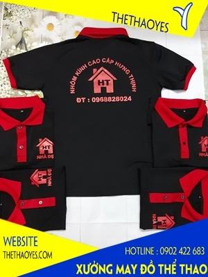 áo đồng phục quận 12