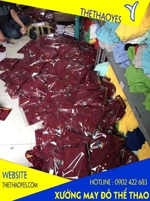 áo thun đồng phục giá rẻ tphcm
