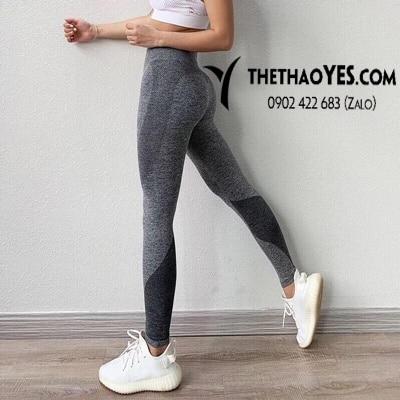 May quần dài thể thao nữ hcm