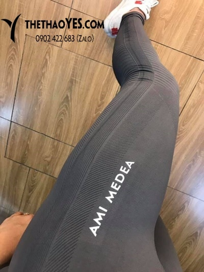 May quần dài thể thao nữ hải phòng