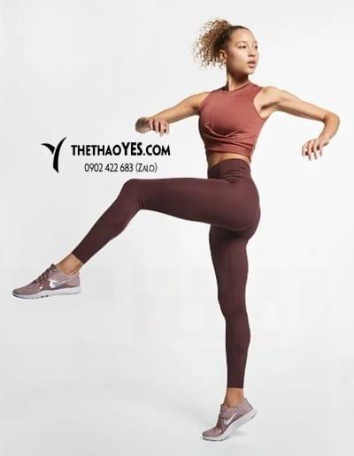 bộ đồ tập gym nữ tại tphcm