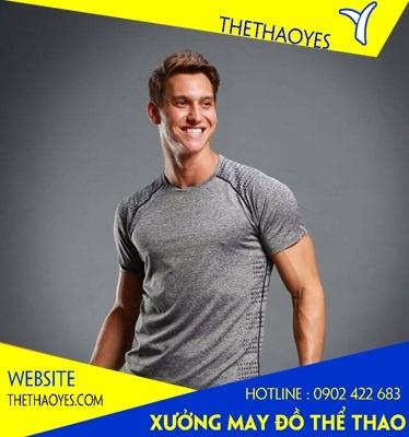 fitshop - quần áo tập gym nam