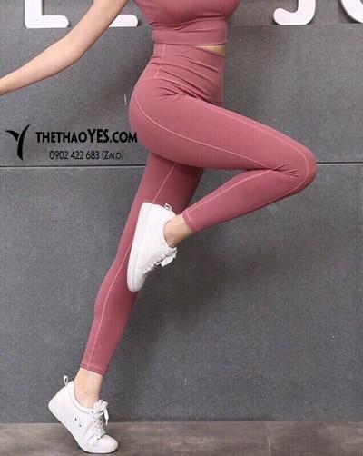 May quần dài thể thao nữ tphcm chất lượng cao
