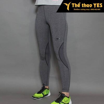 quần dài thể thao cho người mập