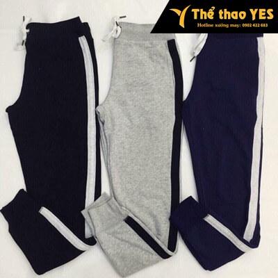 quần áo tập aerobic