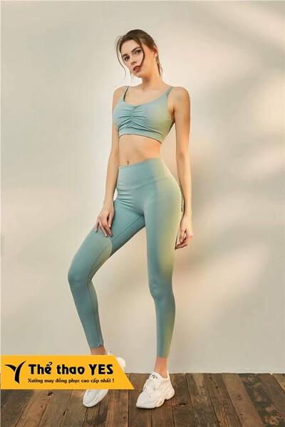 May bộ đồ tập gym nữ hà nội