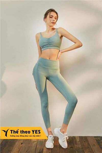 May bộ đồ tập gym nữ quận 2
