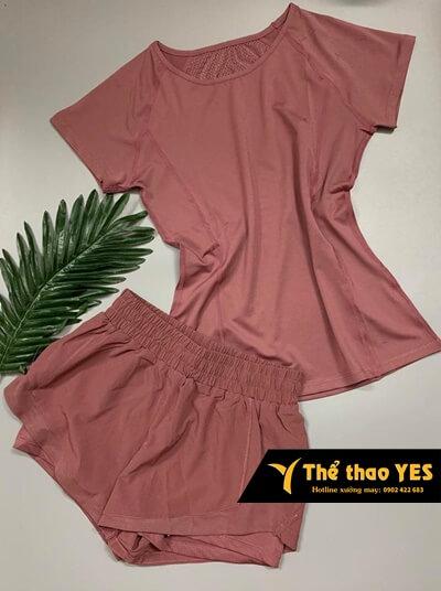 May bộ đồ tập gym nữ quận 7