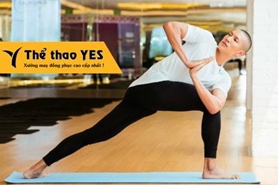 May đồ tập yoga cho nam quận 6