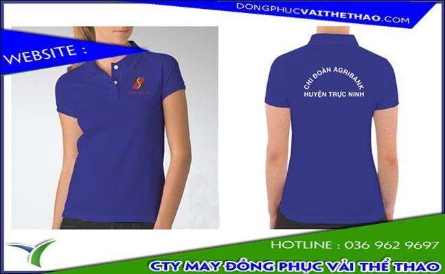 xưởng may áo thun đồng phục chất lượng