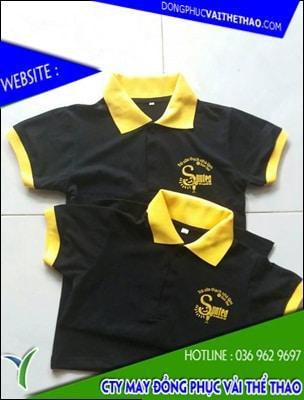 nhận may áo đồng phục đẹp quận 12