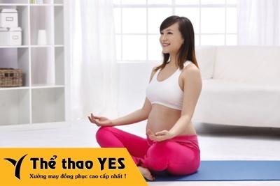 công ty may đồ tập yoga tphcm