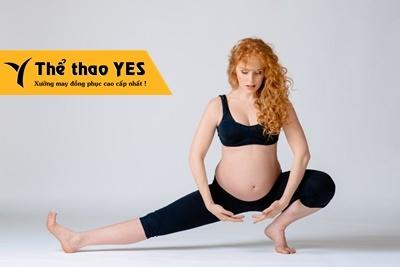 bầu bì có nên tập yoga