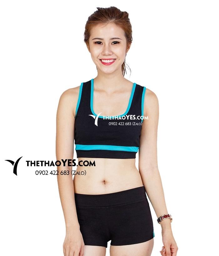 đồ gym cho nữ giá rẻ