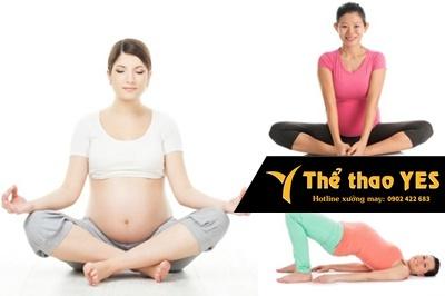 quần tập yoga bầu rẻ