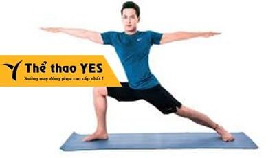 May đồ tập yoga cho nam quận 1