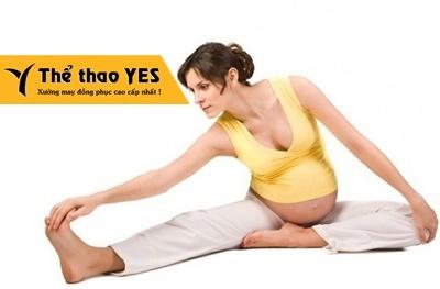 Cơ sở may đồ tập yoga cao cấp