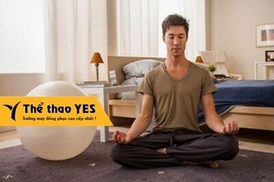 May đồ tập yoga cho nam giá rẻ