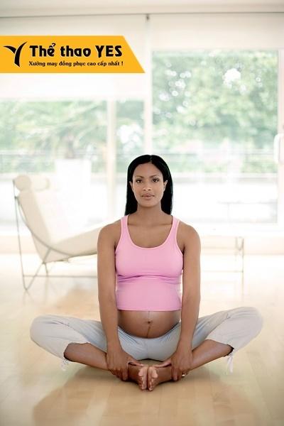 Đồ tập yoga cao cấp TPHCM