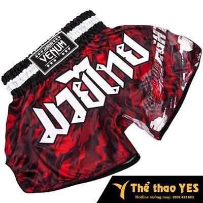 quần áo boxing