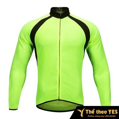 quần áo xe đạp hà nội
