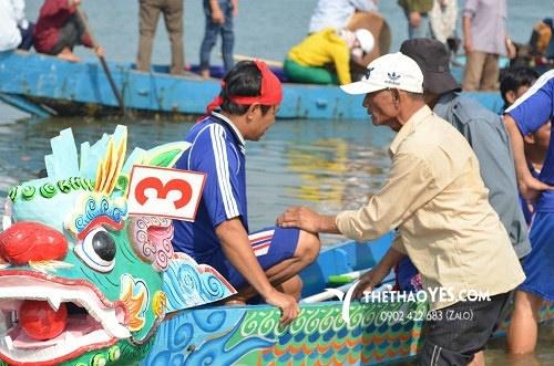đồng phục hội đua thuyền cho nam