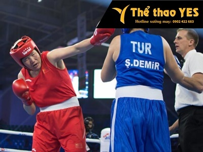 đồng phục boxing hà nội