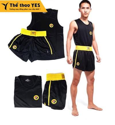 đồng phục boxing quận 1