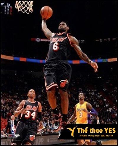 thời gian thi đấu bóng rổ