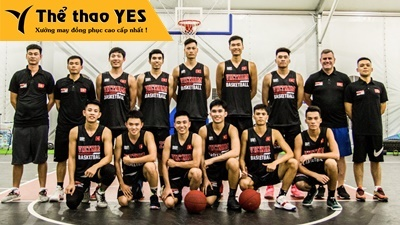 đồng phục bóng rổ TPHCM